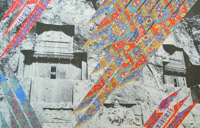 Sassan Behnam-Bakhtiar, 'Darius', 2014