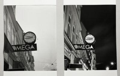 Andreas Duscha, 'Untitled (Rennweg, Unteres Belvedere, Vienna)', 2018