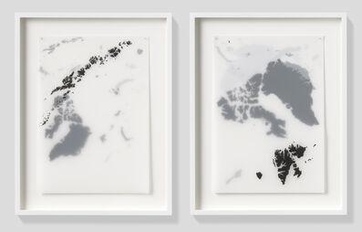 Tania Kovats, 'Arctic Circle Islands', 2014