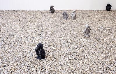 Jumpei Shimada, 'Ordinary Man', 2015