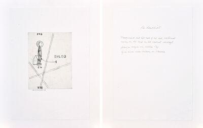 Reinier Lucassen, 'Bild 2', 1998