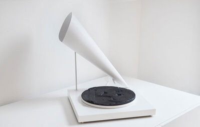 VOID, 'Bruit Blanc', 2017