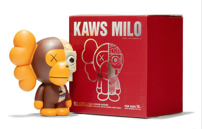 KAWS, 'Milo', 2011