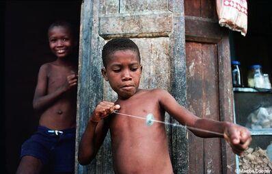 Martha Cooper, '[Haiti 02]', 1979