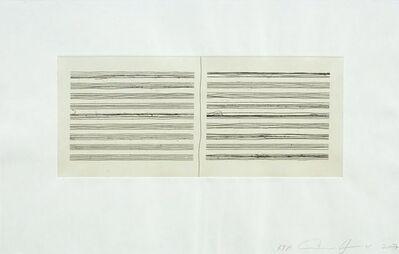 Ann Hamilton, 'script r', 2008