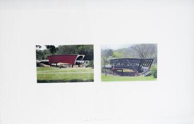 Scott Ingram, 'Cedar/Cinder Bridge', 2018