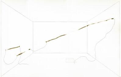 Judith Fegerl, 'cauter (Art Basel 2012)', 2012