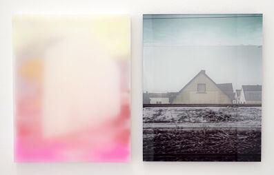 wiedemann/mettler, 'rauschend / Neckar', 2020