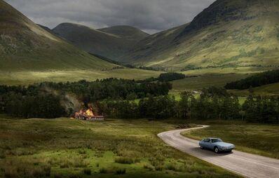 Nicolas Dhervillers, 'Road Movie', 2014