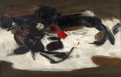 Chu Teh-Chun, 'Composition n°62', 1960