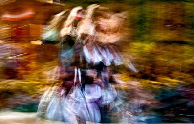 Darryll Schiff, 'Evanescence', 2014