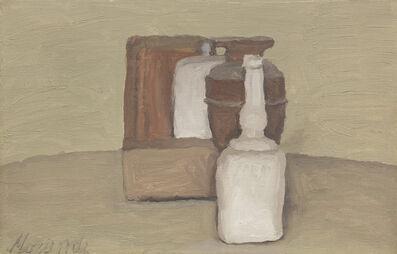 Giorgio Morandi, 'Natura morta', 1955