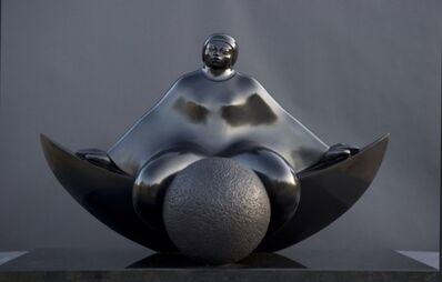 Jimenez Deredia, 'Sogno', 2011