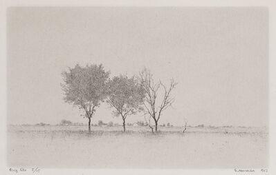 Gunnar Norrman, 'Skanesilhuett (Scanian Silhouette)'