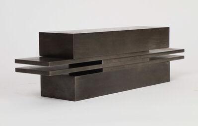 Stephan Siebers, 'Layering IV', 2020