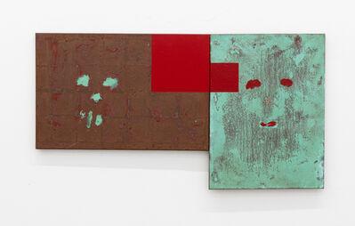 Antonio Dias, 'Saru (Saru-San) (Diptych)', 1997