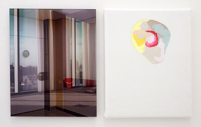 wiedemann/mettler, 'Lower East / geklärt', 2020