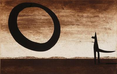 John Kelly, 'Roo and Sun', 2015
