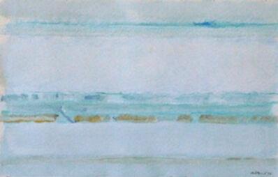 Willem de Looper, 'St. Regis #4', 1974