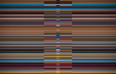 Fernando Velázquez (b. 1970), 'da série Mindscapes, #115', 2020