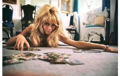 Douglas Kirkland, 'Brigitte Bardot, Mexico', 1965