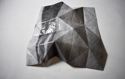 Isabel Fuentes, 'Mimesis series piece I', 2019