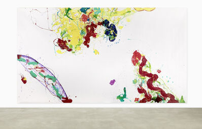 Sam Francis, 'Untitled (SFP88-268)', 1986-88