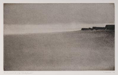 Gunnar Norrman, 'Nordsjokust II (North Sea Coast II)'