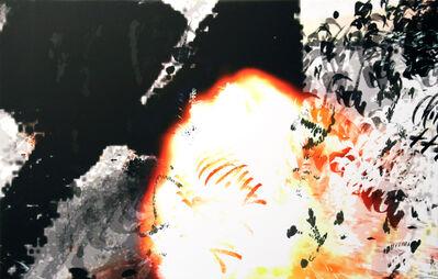 Feng Mengbo 冯梦波, 'M Shot 0075', 2012