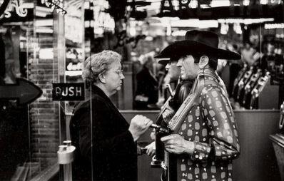 Elliott Erwitt, 'Las Vegas, Nevada', 1954
