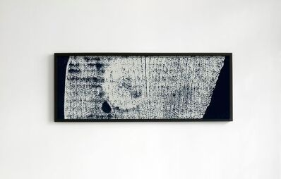 Daniel Monroy Cuevas, 'Trampa para miodesopsias 4 [Floaters trap 4]', 2015