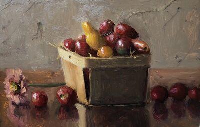 James Zamora, 'Cherry  Tomatoes,', 2018