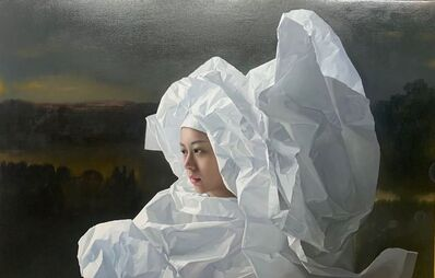Zeng Chuanxing, 'Dream Fragment - Illusion Series 2', 2020