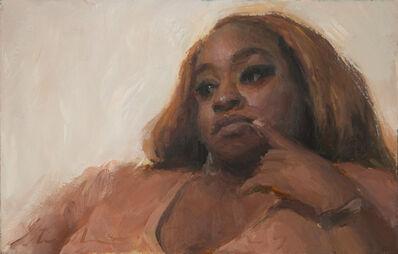 Stephanie Deshpande, 'Sake', 2021