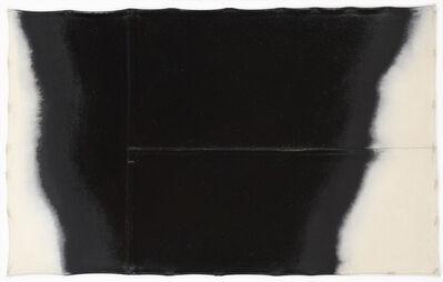 Koji Enokura, 'Figure B-No.27', 1984