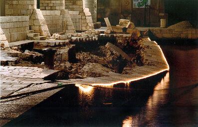 Tolj Slaven, 'Linija_5', 2003