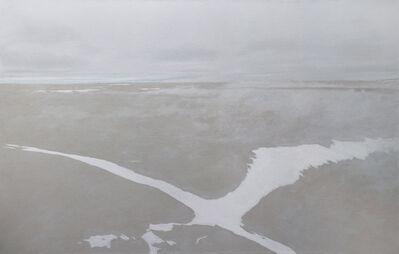 Leslie Reid, 'Resolute I (Cornwallis Island) 74°44'N; 94°38'W', 2015