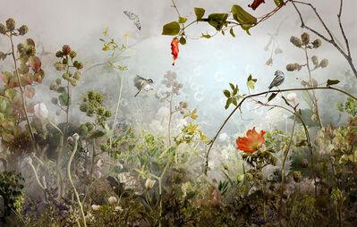 Ysabel Lemay, 'Sanctum', 2011