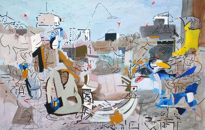 Alejandro Ospina, 'Airstrikes - The Humble Bragger', 2015