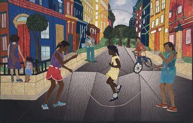 Phyllis Stephens, 'Neighborhood Watch', 2019