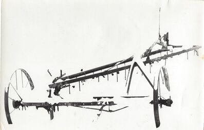 Csaba Koncz, 'Untitled', ca. 1967
