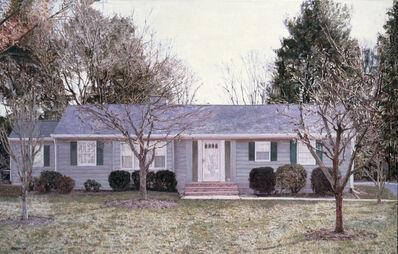 Jack Hoyer, 'Yardley Ranch House', 2009