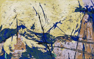 Chen Li, 'The Song of Rain and Fog II', 2002