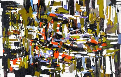 Antonio Sanfilippo, 'Untitled', 1953