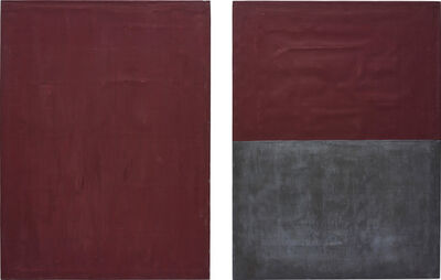 Günther Förg, 'Untitled', 1999