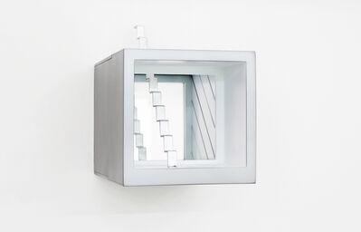 Claudio Alvarez, 'Espaços Simultâneos', 2017