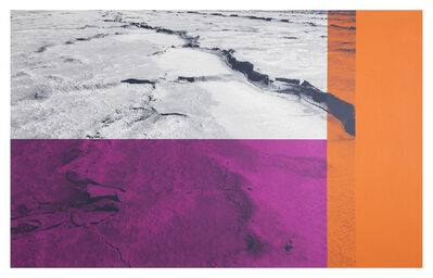 Anna Ephraim, 'Lake Eyre 3', 2015