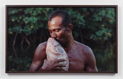Jonathas de Andrade, 'O espirito das águas 2 / The water spirits 2', 2017