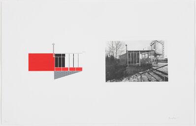 Toby Paterson, 'A Miniature (Sofia Kiosk)', 2011