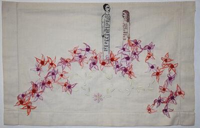 Iviva Olenick, 'Flowering into Abundance', 2012